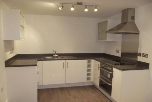 Thumbnail Flat to rent in Verney Street, Exeter