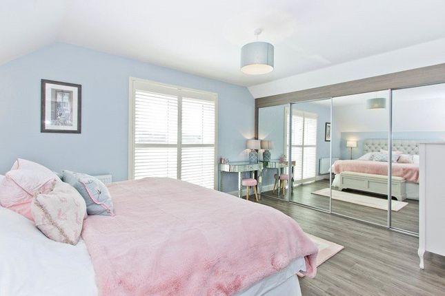 Bedroom of The Green, Tunbridge Wells, Kent TN2