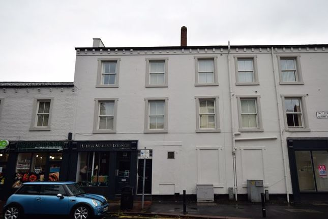 1 bed flat to rent in Sherwood House, Tait Street, Carlisle CA1