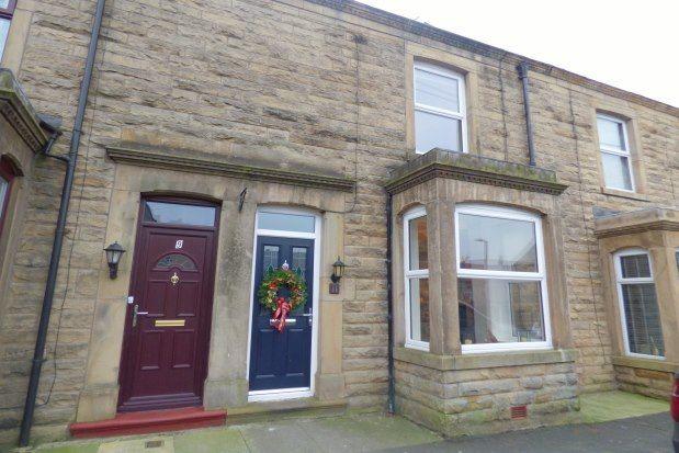Thumbnail Terraced house to rent in Alexandra Road, Preston