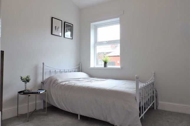 Bedroom 2 of Montreal Street, Levenshulme, Manchester M19