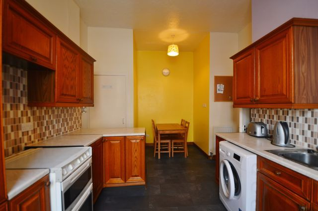 Thumbnail Flat to rent in Saracen Street, Possil Park, Glasgow, Lanarkshire