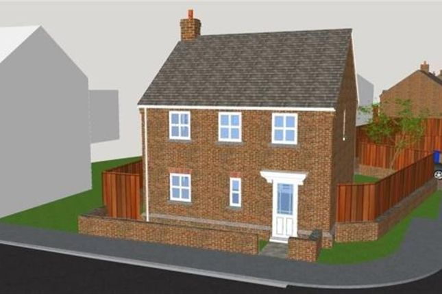 Thumbnail Detached house for sale in High Street, Chatteris