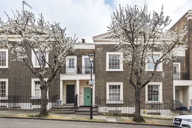 Thumbnail Property for sale in Wharton Street, London