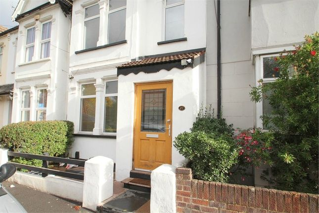 Thumbnail Terraced house to rent in Tavistock Road, Yiewsley, West Drayton, Middlesex