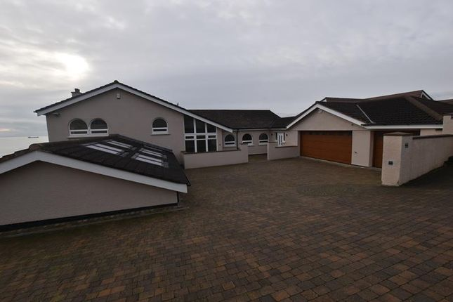 Thumbnail Detached house to rent in Onchan, Isle Of Man
