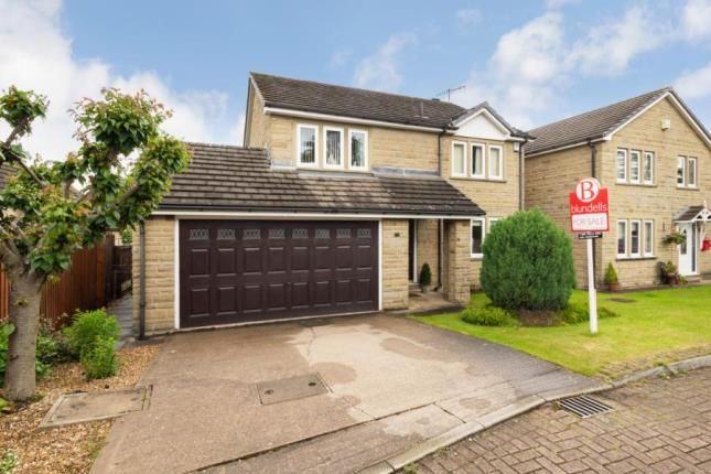 Thumbnail Detached house for sale in Whiston Green, Whiston, Rotherham, South Yorkshire
