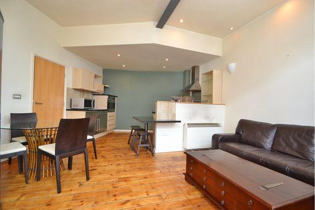 Thumbnail Flat to rent in Millwright, Byron Street, Leeds, ()