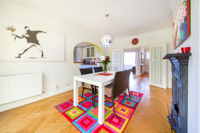 Dining Area of Rossdale Drive, Kingsbury NW9