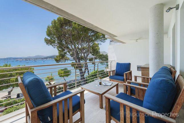 Apartments for sale in Port de Pollensa, Palma de Mallorca ...