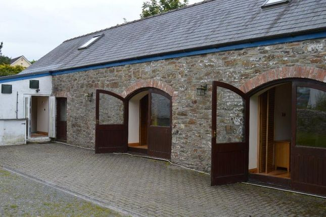 Thumbnail Property to rent in Hermon, Cynwyl Elfed, Carmarthen