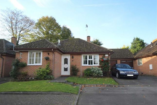 Thumbnail Bungalow for sale in Manor View, Liddington, Wiltshire