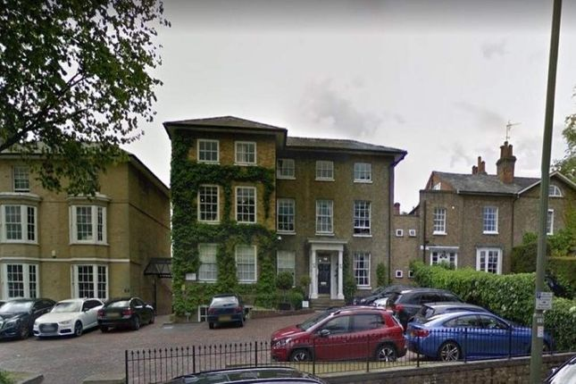 Thumbnail Office to let in Parallel House, 32-34 London Road, Guildford