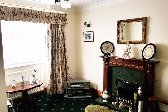 Springfield4 of Springfield Avenue, Knottingley, West Yorkshire WF11