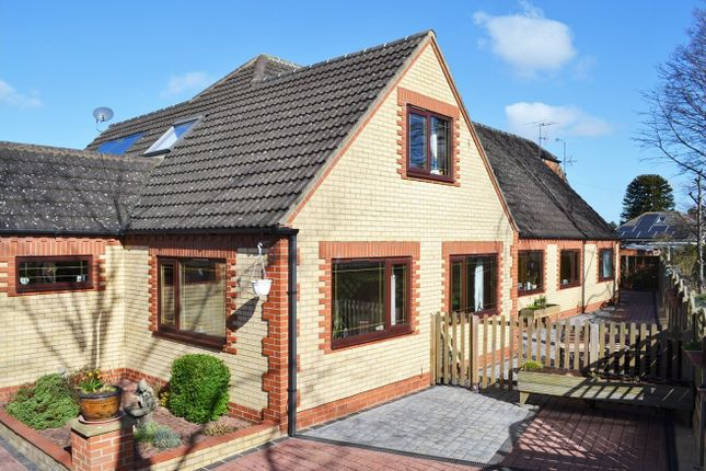 Thumbnail Detached house for sale in St. Helens Avenue, Lincoln