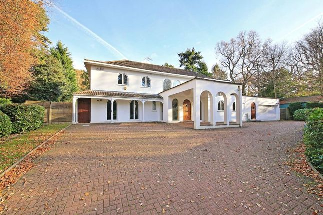 Thumbnail Detached house to rent in Sandy Lane, Northwood