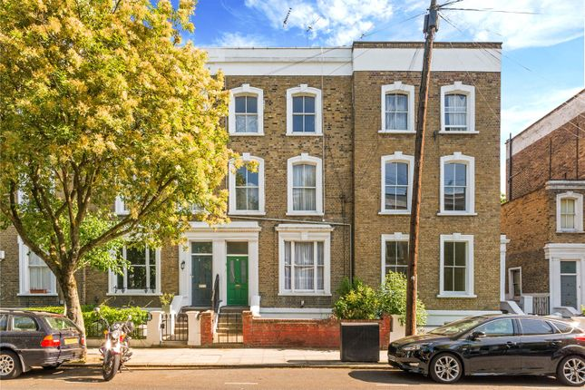 Thumbnail Property for sale in Northchurch Road, Islington, London