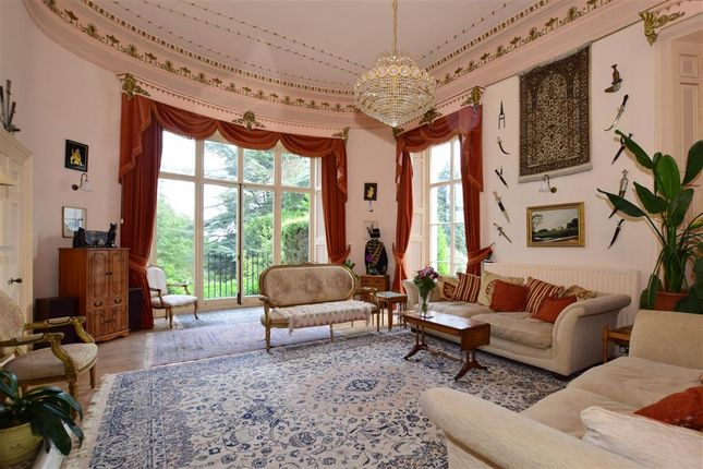 Thumbnail Property for sale in Pains Hill, Cobham, Surrey