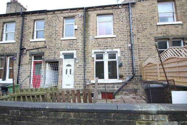 Thumbnail Terraced house for sale in May Street, Crosland Moor, Huddersfield