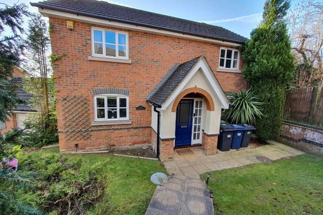 4 bed detached house for sale in Falcon Rise, Downley, High Wycombe HP13
