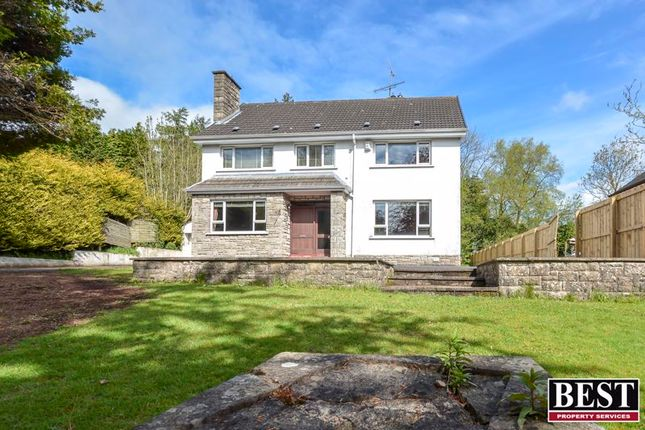 Thumbnail Property for sale in Killymeal Road, Dungannon