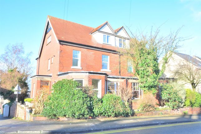 Thumbnail Semi-detached house for sale in Derwent Road, Lancaster