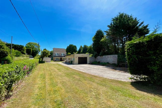 Thumbnail Property for sale in Station Road, Sherford, Plymouth