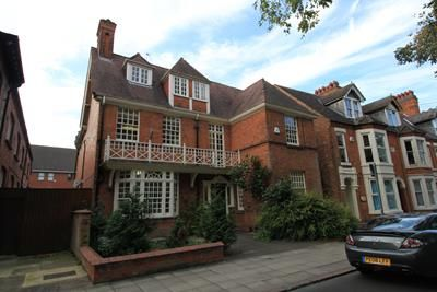 Thumbnail Office for sale in 1 Regent Place, Rugby, Warwickshire