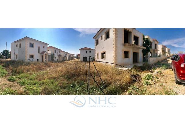 Thumbnail Villa for sale in Avgorou, Famagusta, Cyprus