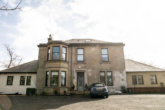 Thumbnail Flat to rent in Main Road, Castlehead, Paisley