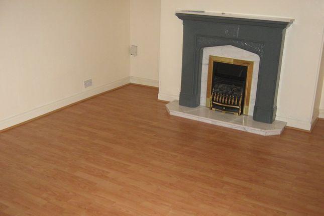 Thumbnail Flat to rent in Hedgeley Road, Hebburn