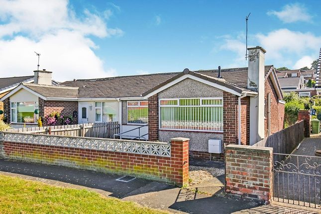 Thumbnail Bungalow for sale in Londonderry Way, Houghton Le Spring