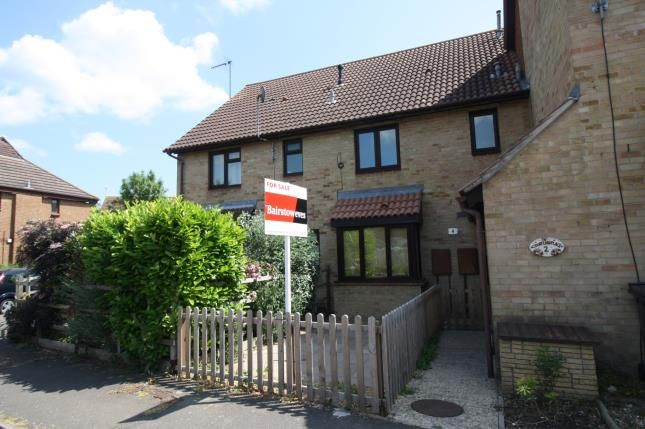 Thumbnail Terraced house for sale in Courtland Place, Maldon
