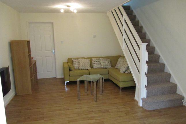 Thumbnail Terraced house to rent in Heath Mead, Heath, Cardiff
