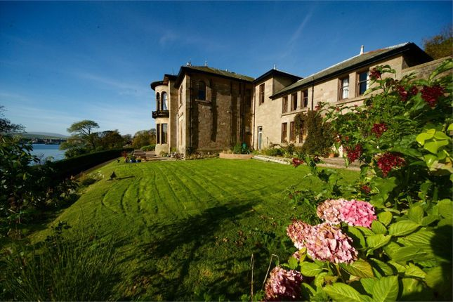 Thumbnail Hotel/guest house for sale in Low Askomil, Campbeltown