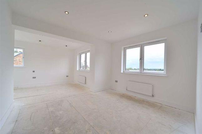 Master Bedroom of Harbidges Lane, Long Buckby, Northampton NN6