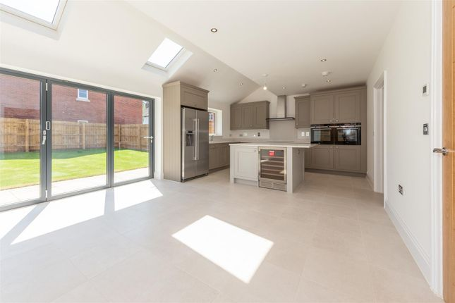 Thumbnail Detached house for sale in Danes Green, High Street, Silsoe