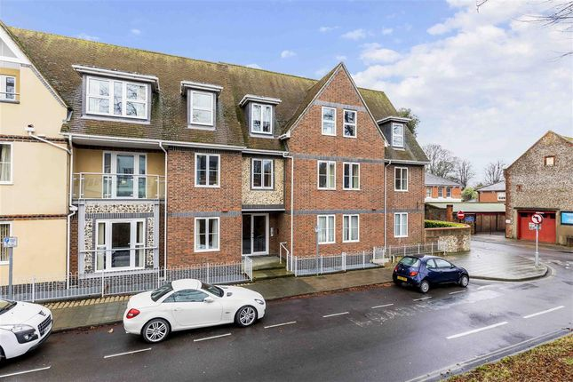 Thumbnail Flat for sale in Shippam Street, Chichester