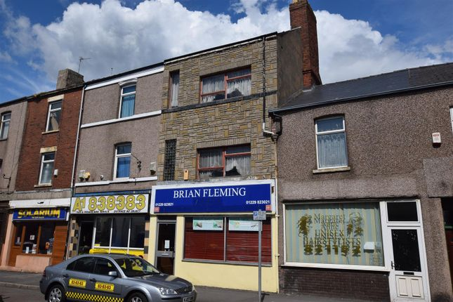 Commercial property for sale in Rawlinson Street, Barrow-In-Furness