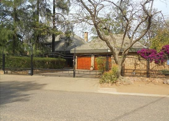 Thumbnail Property for sale in Broadhurst, Gaborone, Botswana