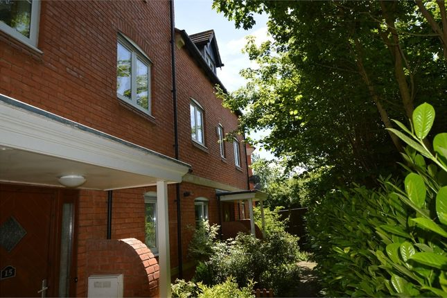 3 bed end terrace house for sale in Turchil Walk, Cawston, Rugby, Warwickshire