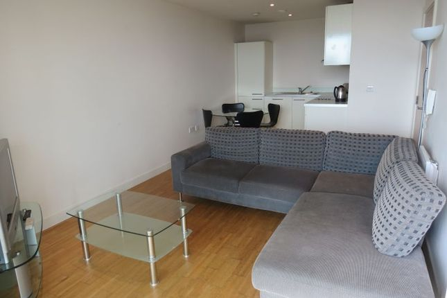 Thumbnail Flat to rent in St George's Island, 1 Kelso Place, Castlefields
