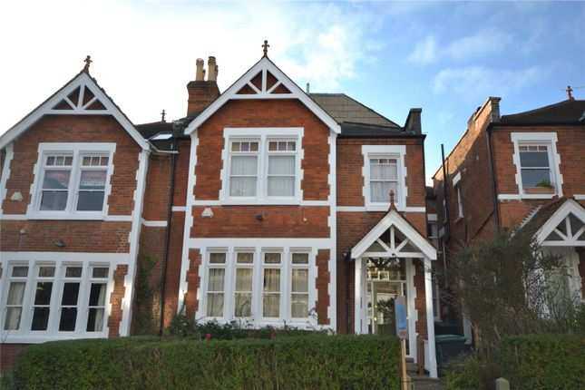 Thumbnail Property for sale in Clifton Road, Crouch End, London