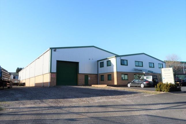 Thumbnail Industrial to let in 57-58, Brick Kiln Lane, Parkhouse Industrial Estate West, Newcastle-Under-Lyme