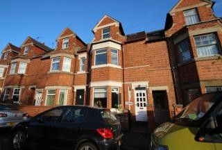 Thumbnail Terraced house for sale in Bayes Street, Kettering, Northamptonshire