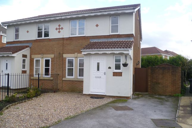 3 bed detached house to rent in Aster Chase, Lower Darwen, Darwen BB3