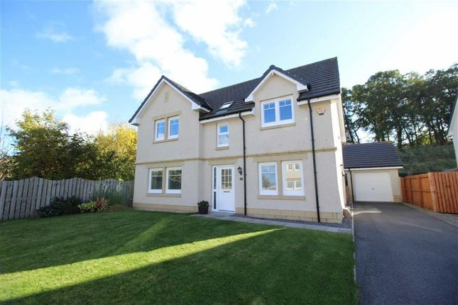 Thumbnail Detached house for sale in 8, Holly Gardens, Inverness