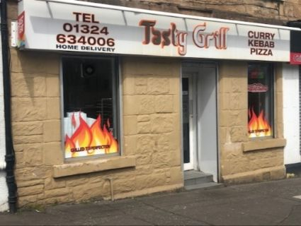 Thumbnail Restaurant/cafe for sale in Ladysmill, Falkirk