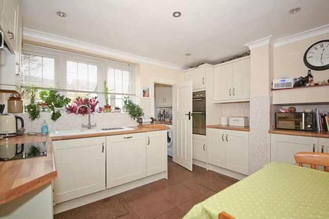 Thumbnail Terraced house to rent in Otford Road, Sevenoaks