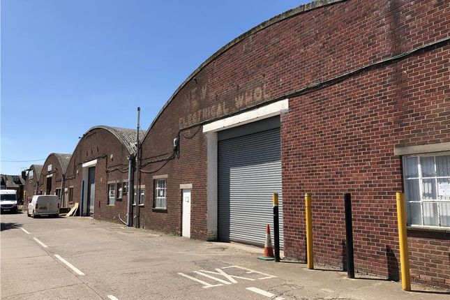 Thumbnail Warehouse to let in Unit 11A & 12, Holmer Road, Hereford, Herefordshire